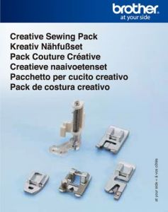 Pack couture creative